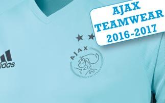 Ajax actie