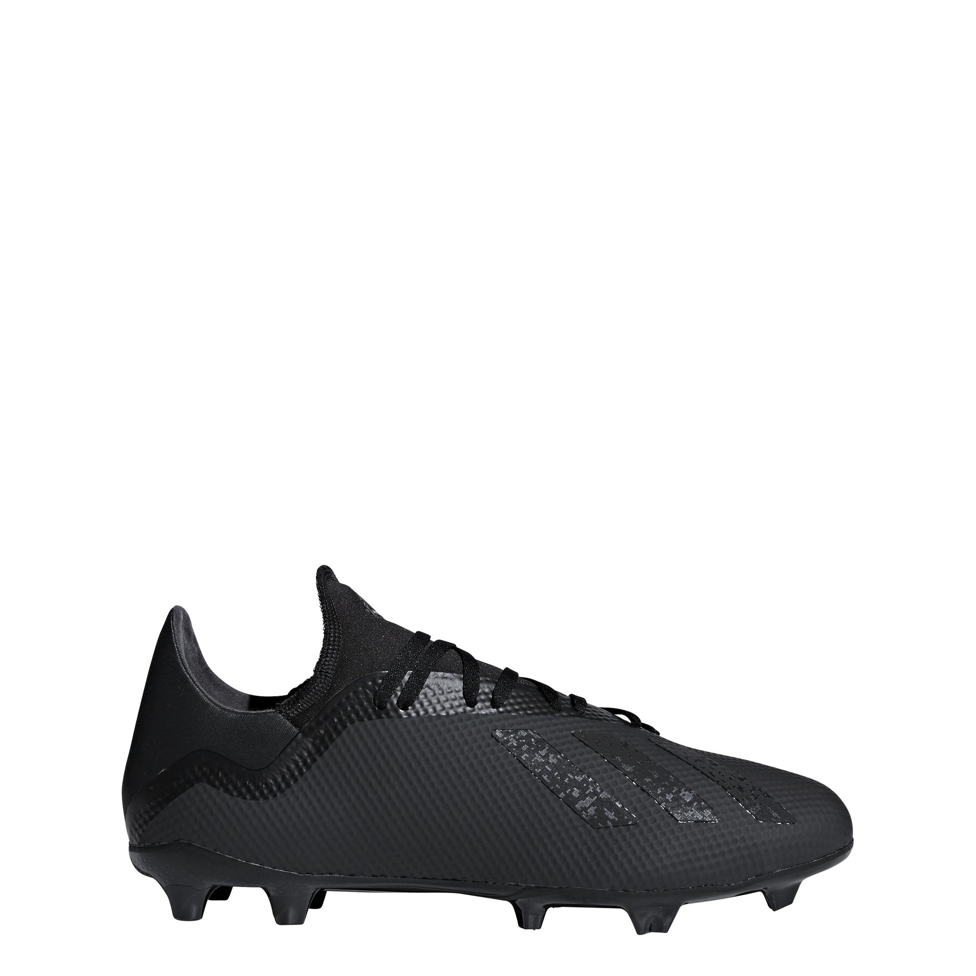 | adidas X 18.3 Firm Ground Voetbalschoenen