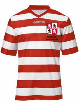 Masita Celtic shirt Sporting Krommenie k/m