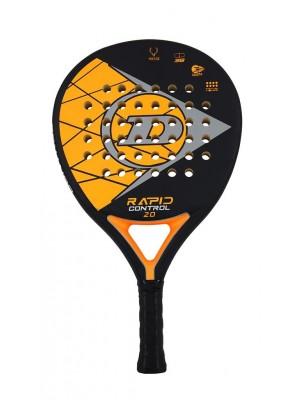 Dunlop padel racket rapid control 2.0 HL