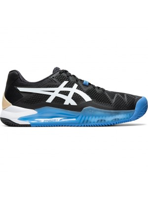 Asics gel resolution 8 Clay