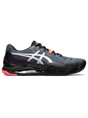 Asics gel resolution 8 clay LE