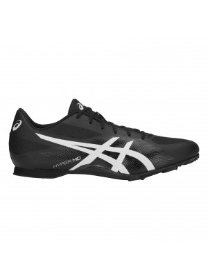 Asics hyper MD black kids