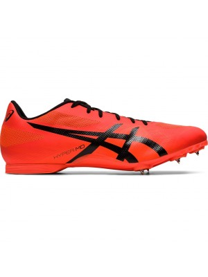 Asics Hyper MD spikes