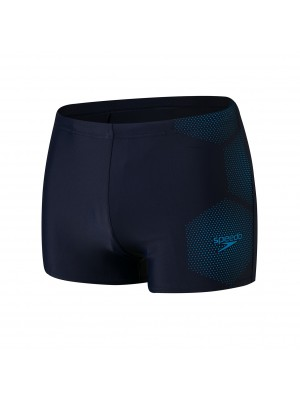 Speedo endurance10 tech placement aquashort