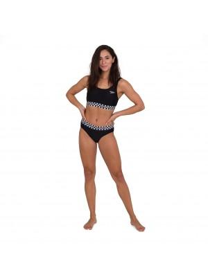 Speedo endurance10 solid u-back bikini