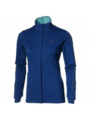 Asics lite show winter jacket wmn