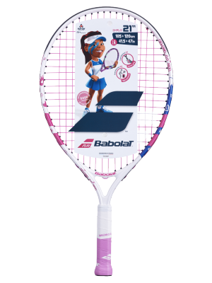 "Babolat B'Fly 21"" tennisracket"
