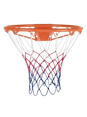 basketballring and net