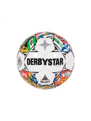 Derbystar Eredivisie Design mini color 21/22