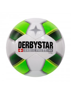 Derbystar futsal basic pro indoor maat 4