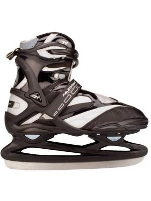 Nijdam ijshockeyschaats Pro-Line Semisoft