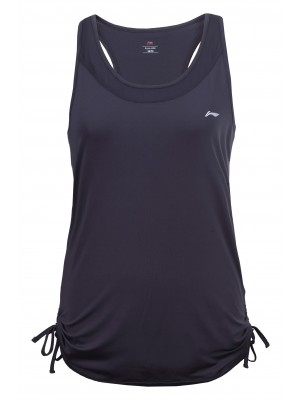 Li-Ning Milly top zwart