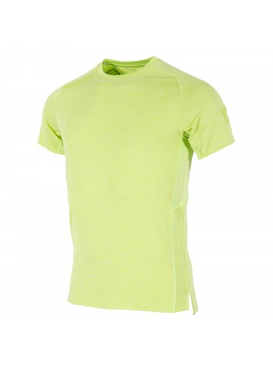 Stanno functionals training tee lime