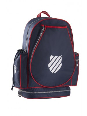 K.Swiss tennis backpack ibiza senior blue