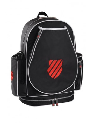 K.Swiss tennis backpack ibiza senior black