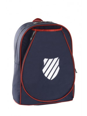 K.Swiss tennis backpack ibiza junior blue