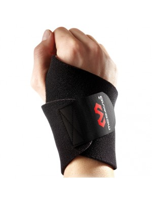McDavid universal wrist support with thumb