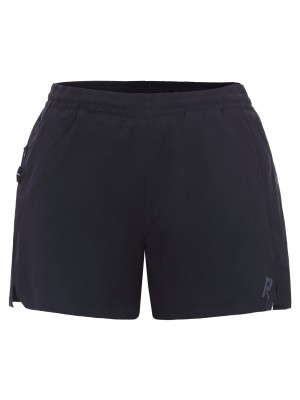 Rukka mahala runningtight short zwart