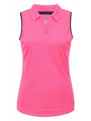 Rukka ylitornio tennis top rose