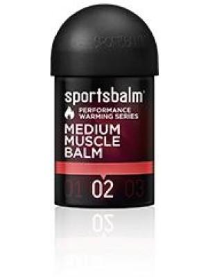 Red medium muscle balm 150ml