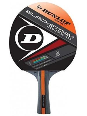 Dunlop blackstorm control tafeltennisbat