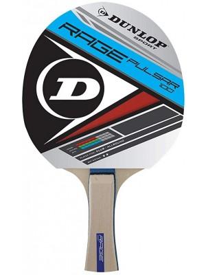 Dunlop rage pulsar 100 tafeltennisbat