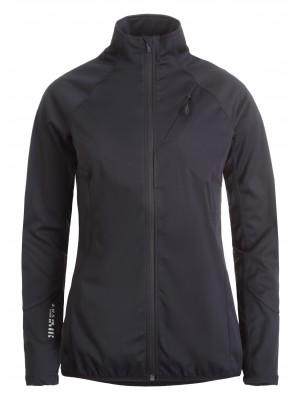 Rukka taamala softshell jacket zwart
