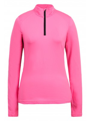 Rukka meriala runningshirt l/s rose