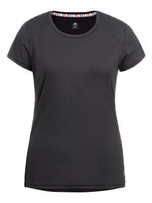 Rukka mustiala t-shirt black