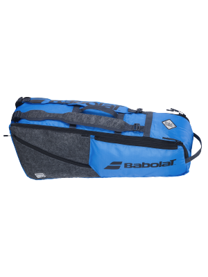Babolat racketholder 6 EVO tennis thermobag