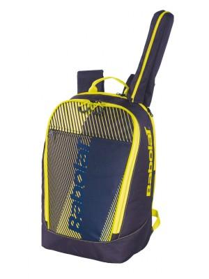 Babolat racket backpack essential club zwart/geel