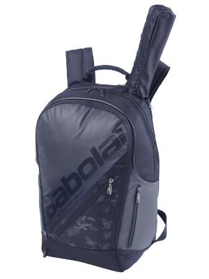 Babolat backpack expandable zwart