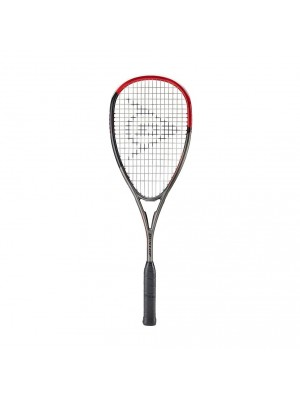 Dunlop blackstorm carbon 5.0 HL squashracket