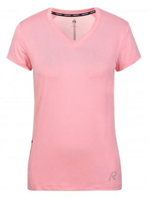 Rukka maanovilja t-shirt pink