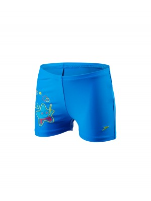 Speedo seasquad placement aquashort