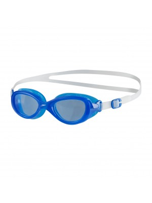 Speedo junior futura clear blue zwembril