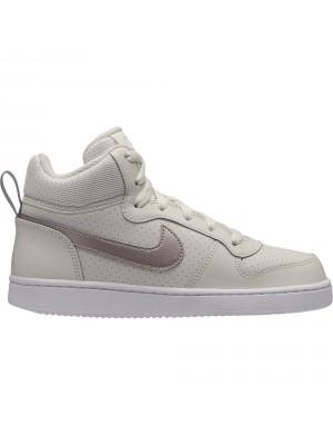 Nike Court Borough Mid (GS) girl