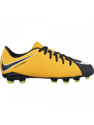 Nike Jr. Hypervenom Phelon III (FG) voetbalschoen