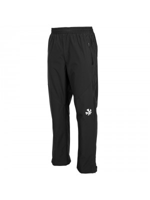 Reece varsity breathable pant black