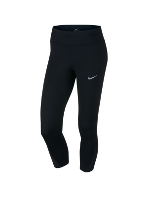 Nike power crop racer capri wmn