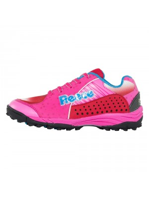 Reece wave hockey shoe
