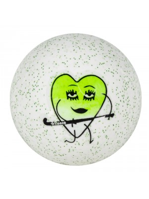 Reece emoticon hockey ball per stuk