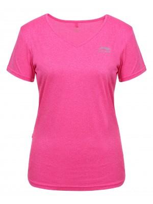 Li-Ning floria s/s running shirt