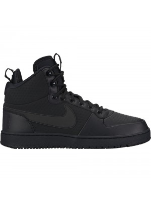Nike Court Borough Mid Winterschoen