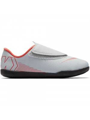 Nike Jr. VaporX 12 Club (IC) voetbalschoen