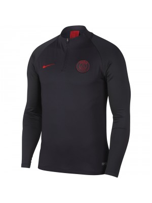 Nike Paris Saint Germain strike drill top