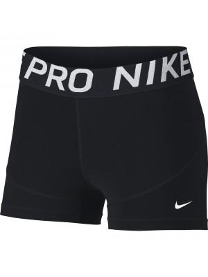"Nike pro 3"" short"