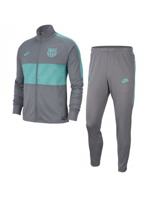 Nike FC Barcelona dry strike track suit