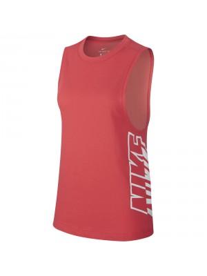 Nike dry splash muscle tank